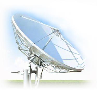 Спутниковый интернет в России