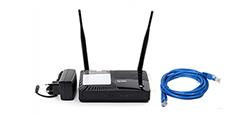 Установка Wi-Fi роутера